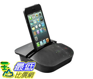 [1美國直購] 揚聲器 Logitech Mobile Speakerphone P710e with Enterprise-Quality Audio*