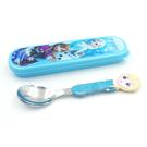 迪士尼 DISNEY 3D造型湯匙~冰雪奇緣Elsa(附盒)
