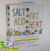 [COSCO代購] W121294 鹽、油、酸、熱