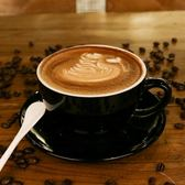 色釉陶瓷咖啡杯 陶瓷杯 專業 簡約 小清新250/300ccc彩色大口拉花杯【快速出貨八折優惠】