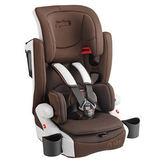 愛普力卡 Aprica AirGroove Plus 成長型輔助汽車安全座椅 頭等艙Plus