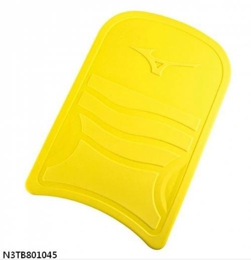 MIZUNO 美津濃 游泳 輕量 浮板 (黃) 教學練習用 N3TB801045 【胖媛的店】