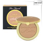 Too Faced 牛奶巧克力霧面修容餅 #Milk Chocolate-Light to Medium 8g Chocolate Soleil - WBK SHOP