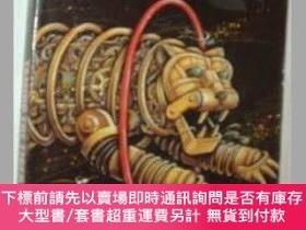 二手書博民逛書店Taming罕見the Tiger: The Struggle to Control Technology-馴虎:
