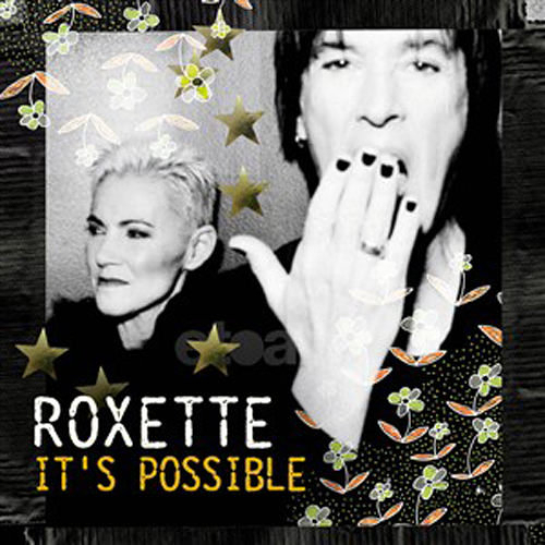 羅克賽  It's Possible CD It's Possible Version One Radio Edit T