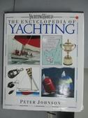 【書寶二手書T8/百科全書_PMR】The Encyclopedia of YACHTING