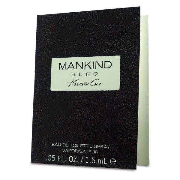 KENNETH COLE 當代英雄 男性淡香水試管 1.5ml【26163】