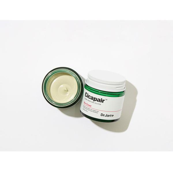 Dr.Jart+老虎草呼呼柔膚潤色霜50ML SPF30/PA++(推薦給敏弱肌的素顏霜)
