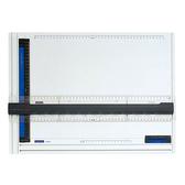 施德樓 MS661 A3實物測繪製圖板