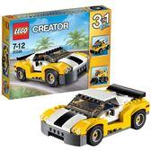 樂高創意百變系列31046 高速跑車LEGO CREATOR玩具積木【潮男街】