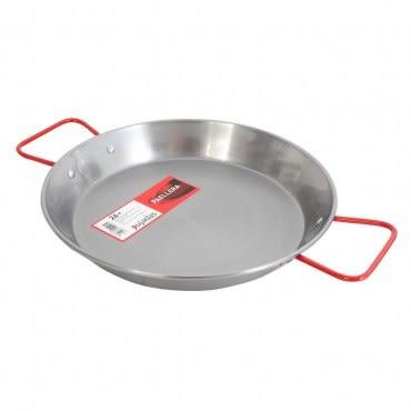 西班牙Pujadas 碳鋼經典海鮮鍋26cm