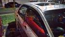 【一吉】98-03年 Galant (前兩窗)原廠型 晴雨窗/台灣製/ galant晴雨窗,galant 晴雨窗,galant原廠晴雨窗