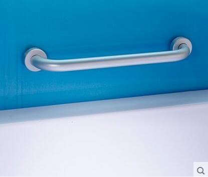 浴室太空鋁浴缸無障礙扶手 衛生間老人安全廁所馬桶防滑拉手