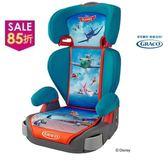 GRACO 飛機總動員 限量 汽座 幼兒成長型 輔助汽車安全座椅 67406 好娃娃