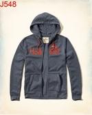 HCO Hollister Co. 男 當季最新現貨 帽T外套 Hco. J548