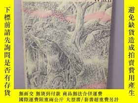 二手書博民逛書店英文精裝原版罕見THE WILY WITCHY27964 外文 出版1975