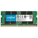 Micron Crucial 美光 8GB DDR4-3200 SODIMM NB 筆記型 記憶體 CT8G4SFS632A