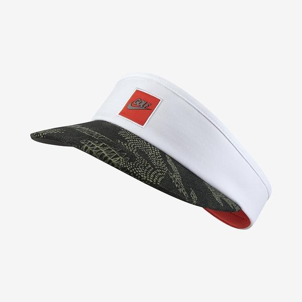 NIKE 遮陽帽 DRY DESERT TALL 迷彩843867-100