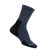 【速捷戶外】美國 Thorlos KXW 12409 厚底登山健行襪(女款)-深藍 登山/賞雪/保暖襪
