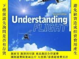 二手書博民逛書店Understanding罕見Flight Second Edi