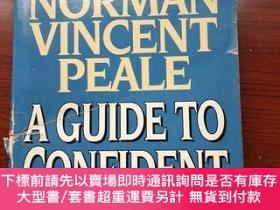 二手書博民逛書店The罕見power of positive thinkingY438950 Norman Vincent P