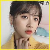 耳環-耳環女氣質韓國個性百搭耳墜簡約清新無耳洞耳夾-艾尚精品 艾尚精品