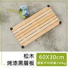 收納架/展示架/層架【配件類】60X30...
