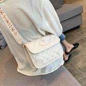 法國質感流行小包包2020新款潮網紅斜挎包女腋下包百搭ins單肩包 西城故事