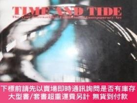 二手書博民逛書店Time罕見And TideY255174 Tyne International Exhibition Of