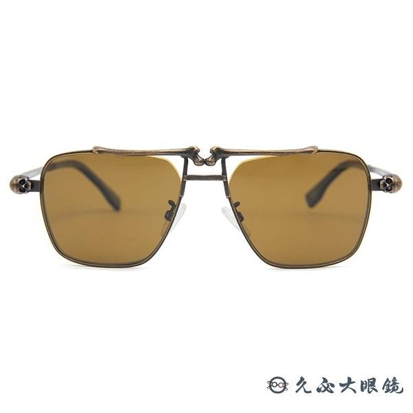 【預購】J.F.Rey x 小島秀夫 死亡擱淺 限量登場 DS CLIFF SKULL 骷顱系列 太陽眼鏡 久必大眼鏡