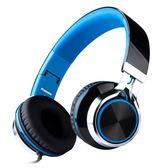 頭戴式耳機手機耳麥頭戴式音樂單孔通話語音耳機大耳罩 時光之旅