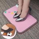 食尚玩家W   插電暖腳墊  辦公室電熱暖腳神器  50*30cm