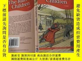 二手書博民逛書店the罕見railway children : 鐵路兒童Y200392 不祥 不祥
