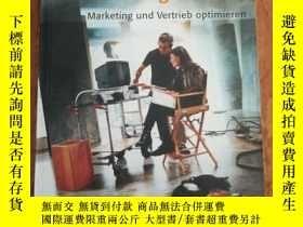 二手書博民逛書店罕見Low-Budget-FilmeY12800 Esther van Messel, Björn Koll