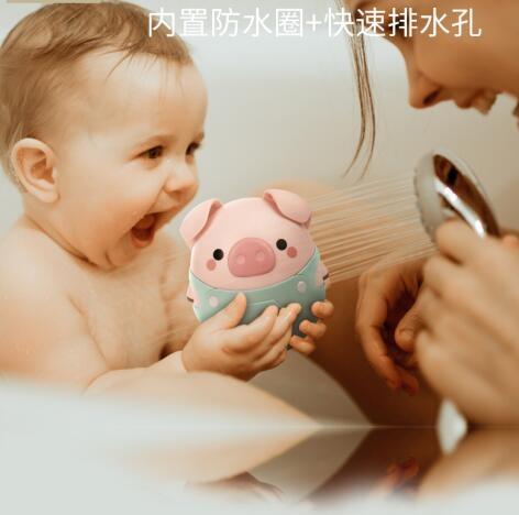 不倒翁三3-6個月寶寶兒童早教