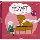 ★好聽好悅耳。培養孩子的古典耳朵★MY MOZART MUSIC BOOK /聲音書《主題:古典樂》