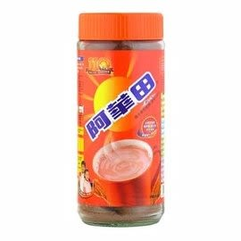 阿華田營養麥芽飲品(400g*2罐)【合迷雅好物超級商城】