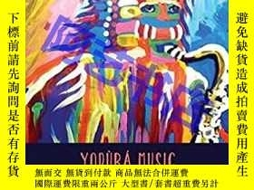 二手書博民逛書店Yoruba罕見Music In The Twentieth Century, 2012年出版Y331625