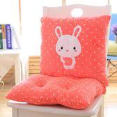 懶人椅墊 懶人沙發床上電腦靠背單人可拆洗迷你折疊飄窗椅子無腿榻榻米坐墊【韓國時尚週】
