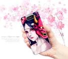 [ZS630KL 軟殼] ASUS 華碩 zenfone 6 zs630kl 手機殼 保護套 外殼 美女般若惡鬼