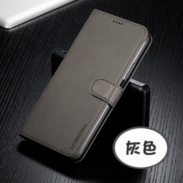 小牛紋皮套 三星 S21 S21+ S21 Ultra S20FE 5G 商務插卡側翻殼 翻蓋手機殼 螢幕保護軟殼 磁吸式保護套