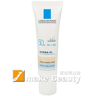 La Roche-Posay理膚寶水 全護清爽防曬液UVA PRO SPF50PA++++(30ml)(潤色)《jmake Beauty 就愛水》