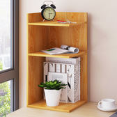 書架簡易桌上架子置物架簡約現代格架臥室收納架簡易儲物架