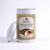 【德國農莊 B&G Tea Bar】有機黃金阿薩姆紅茶 中瓶 (M) (90g)