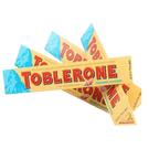 瑞士三角巧克力脆杏仁100g-5條/組【合迷雅好物超級商城】