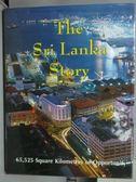 【書寶二手書T7/旅遊_YGH】The Sri Lanka Story