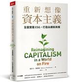 重新想像資本主義︰全面實踐ESG,打造永續新商模
