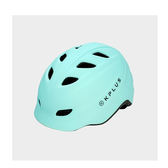 KPLUS C系列 城巿休閒 Rye 自行車安全帽 薄荷綠【好動客】