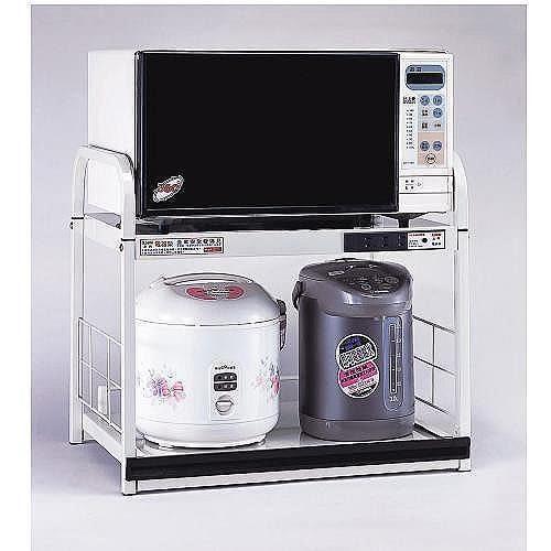 【時尚屋】DIY~廚房A112 桌上型電器架