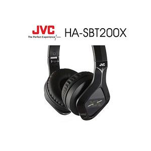 JVC HA-SBT200X Elation 狂歡系列 重低音耳罩式